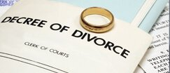 Common Law Marriage Divorce